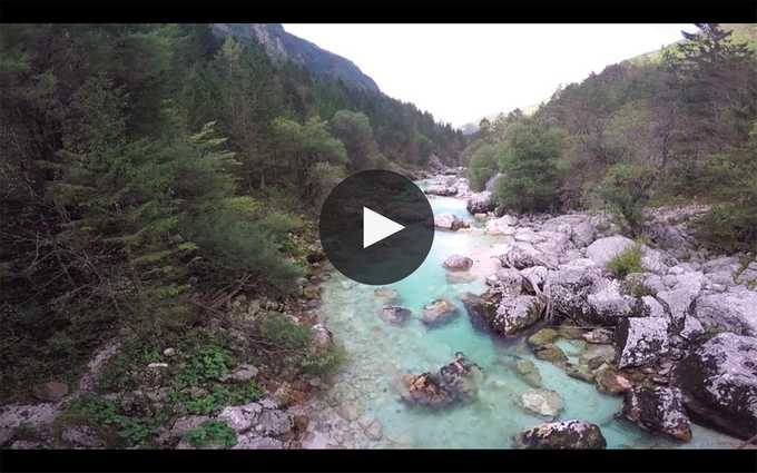 A Slovenian road trip (video edition)